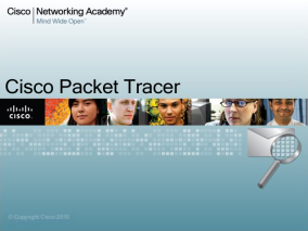 Packet Tracer 6.2